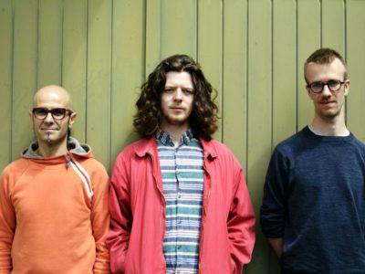 gaspard trio